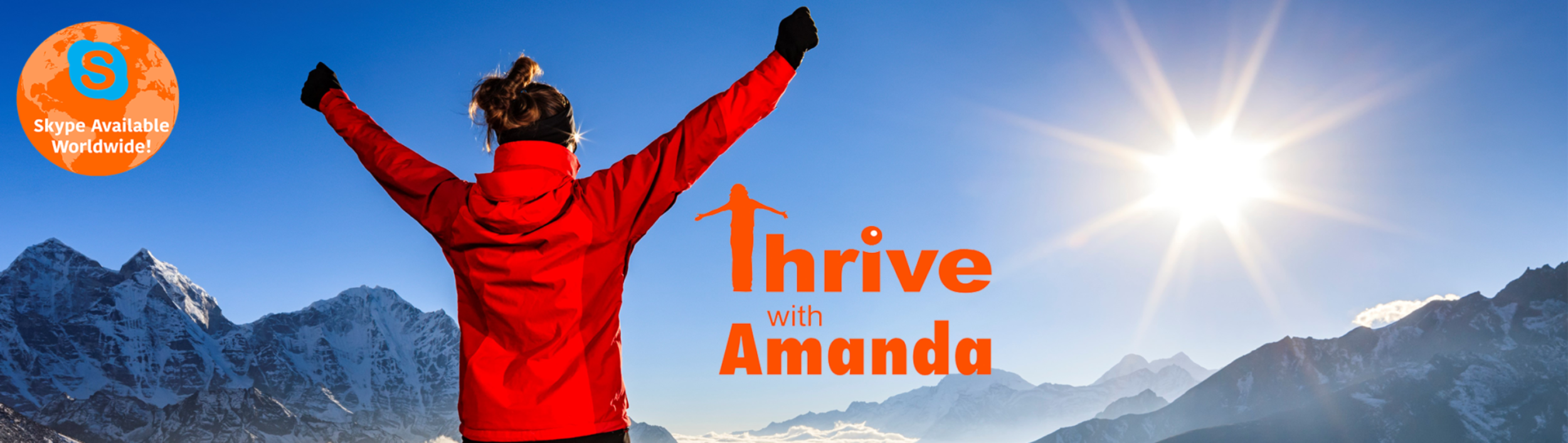 Thrive with Amanda