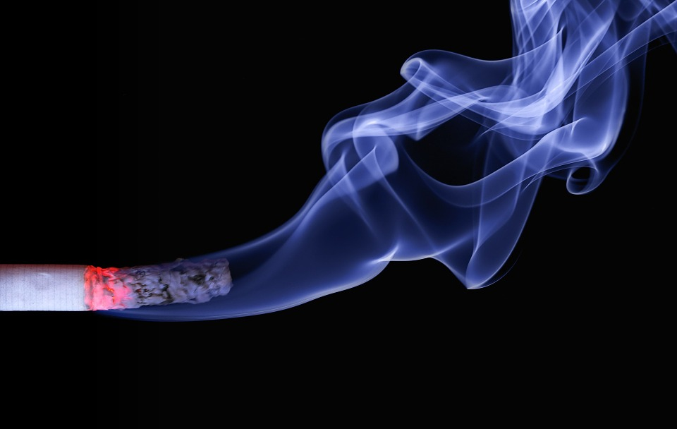 5 MILLION PREVENTABLE DEATHS EACH YEAR FROM SMOKING – IT'S A QUESTION OF HOW POWERFUL YOU FEEL