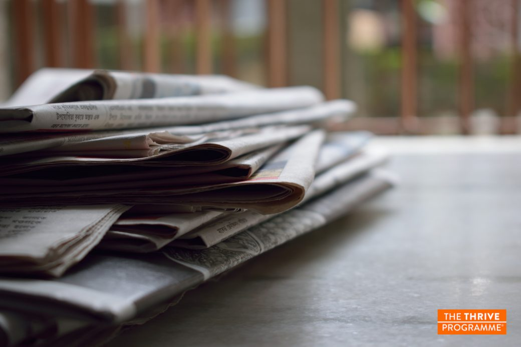 LANGUAGE IN THE MEDIA: 'FACT' OR 'BELIEF'? ONE JOURNALIST'S PERSPECTIVE ON ITS IMPACT…